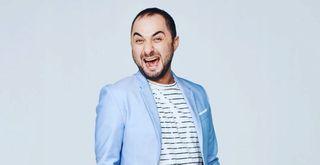 Трудно представить, что один изсамых успешных резидентов Comedy Club был лишь «ещё одним после Галустяна». Источник фото: cityreporter.ru
