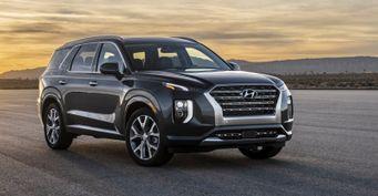 Hyundai Palisade ожидает провал в России из-за неудачного названия