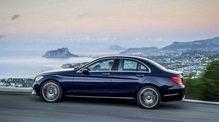 Рассекречен новый AMG-вариант «Mersedes»