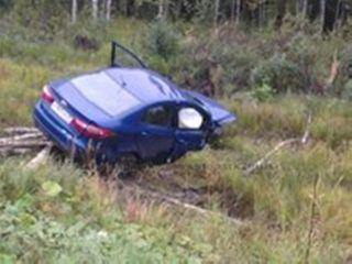 В ДТП в Архангельской области погиб 7-летний ребенок