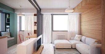 Покупка однокомнатной квартиры: самые важные нюансы