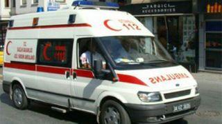 В Турции перевернулся автобус с уральскими туристами