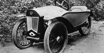 Опубликован ТОП-5 ярких самодельных автомобилей времен СССР