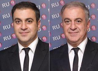 Гарик Мартиросян сейчас и спустя 10-15 лет / Фото: pokatim.ru