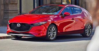 «Потрепала» нервы «Мазде»»: Бешеная LADA Granta Sport состязалась с Mazda 3 в марафоне