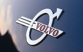 Volvo увеличивает темпы роста реализации своих авто