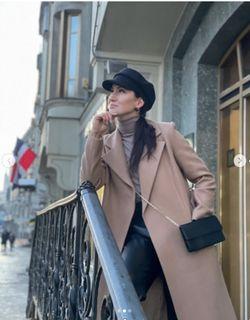 Жена Ивана Абрамова