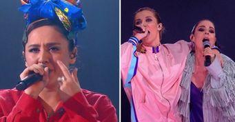 Little Big запретили ехать наЕвровидение: Фейковый отбор на«Первом канале» артистов обернулся скандалом