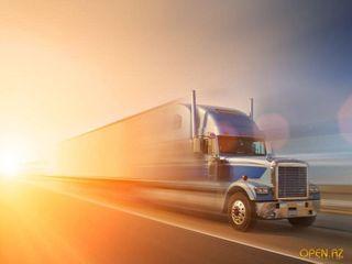Быстрая и качественная перевозка товаров - залог успешного бизнеса
