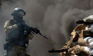 Минобороны ДНР: Сейчас под Мариуполем идет бой