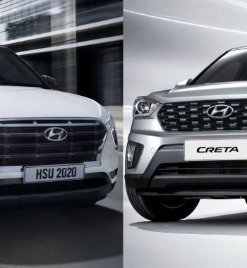 «Аможет ненадо, стакой-то мордой»: Новая Hyundai Creta стала «яблоком раздора» для россиян