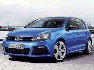 Составлен рейтинг ТОП-10 самых продаваемых авто в Европе