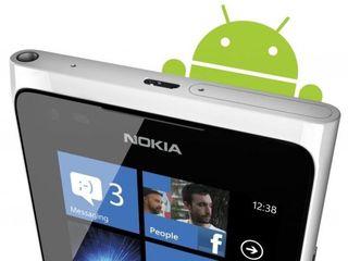 В России стартовали продажи первого смартфона Nokia на Android