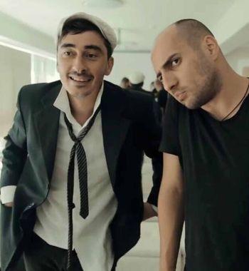 «Непосредственно Каха»: Оконфликте актёров, факты осериале изаработке Карокозяна без Серго