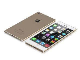 iPhone 6 будет обладать беспроводной зарядкой