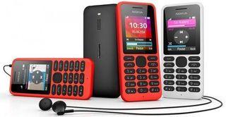 В Microsoft  разработали телефон, который стоит 25 долларов