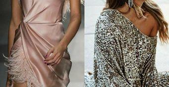 Тренды от Bottega и Rochas: «Броские» аксессуары и одежда выделят из толпы на вечеринке