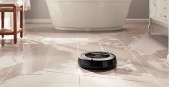 На что обратить внимание при покупке робота-пылесоса с влажной уборкой?