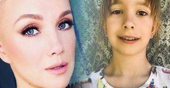 Дарья Мороз подавляет свою дочь из-за жестких отношений с родителями