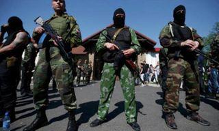 Ополченцы закрыли еще один котел под Донецком