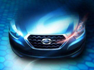 Datsun представляет россиянам седан on-DO