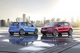 Хетчбэк Volkswagen Polo покидает российский рынок