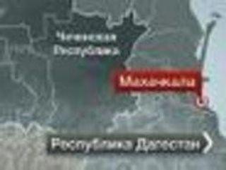 В Махачкале застрелен сотрудник ФСБ