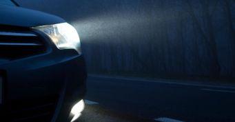 Плохой свет на автомобиле: решения и советы профессионалов