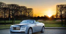 Rolls-Royce создал семь уникальных автомобилей для арабских клиентов