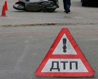 В Ростове водитель грузового автомобиля насмерть сбил прохожего