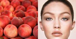 Полезные свойства персика в косметике — комплексный летний уход