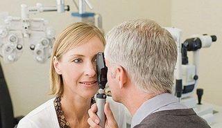 Ученые начали лечить слепоту при помощи стволовых клеток