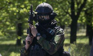 Украинские военные несут тяжёлые потери