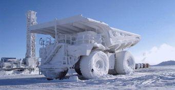 Рекомендации по эксплуатации строительной спецтехники зимой