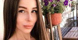 Анастасия Голд опубликовала видео после двойной пластической операции