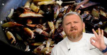 «Нашоу такое выбрасывают вмусор»: Шеф Ивлев провалил тест наподжарку картошки