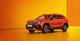 Цена Volkswagen Taos: Будет стоить 1,5млн рублей— расследование