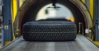General Motors планирует использовать шины из натурального каучука