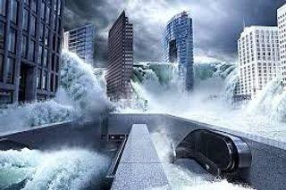 Ученые: К концу XXI века крупнейшие мегаполисы мира могут оказаться под водой