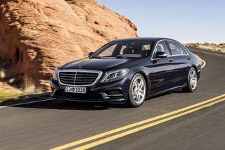 Daimler отложил сборку Mercedes в России на неопределенное время