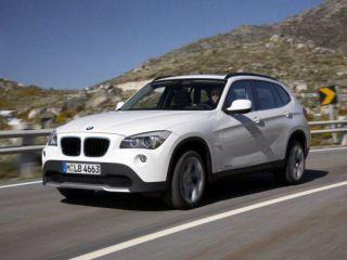 Новый «BMW X1» на платформе UKL презентуют в 2015 году