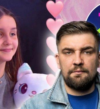 «Маша - любимица наша»: Зрители шоу «Ты как я» влюбились вдочь Басты, а мама раскрыла секреты воспитания