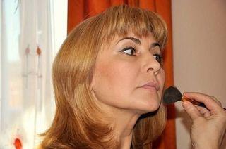 Ирина Агибалова пожалела о сделанной пластической операции