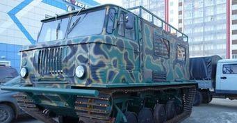 Идеально для самоизоляции: Советский красавчик ГАЗ-66 с японским «сердцем» удивил сеть