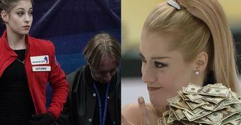 Плющенко обеднел на 1,5 млн рублей из-за канадского хореографа фигуристки Косторной