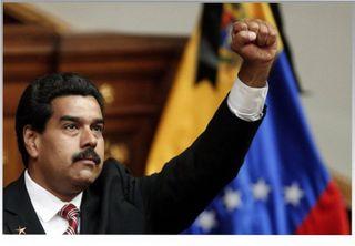 Мадуро:  Венесуэла закупит партии вооружения у РФ и Китая