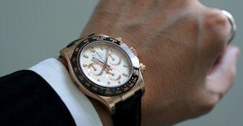 Как начать коллекционировать элитные часы: рассказывают консультанты интернет-магазина Watches Master