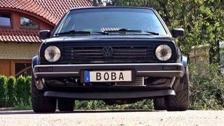 Тюнеры Boba Motoring построили 1234-сильный Volkswagen Golf
