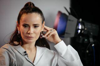 Айза Долматова. Источник: tntmusic.ru