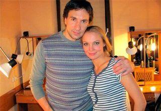 Татьяна Арнтгольц и Григорий Антипенко не скрывают своих отношений